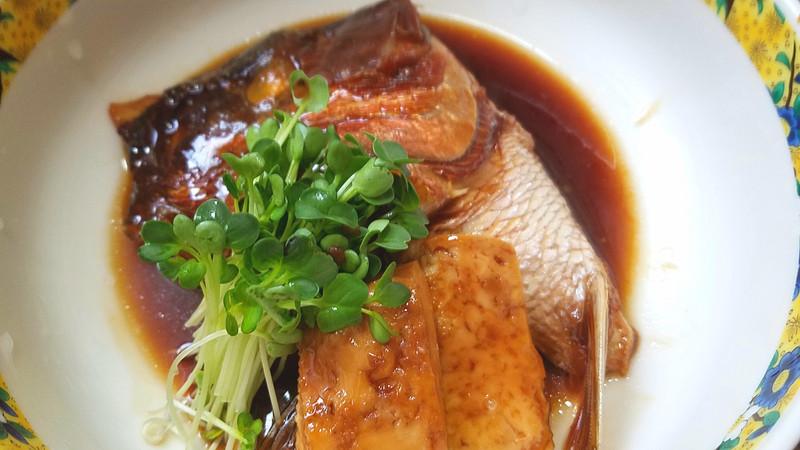 魚松ランチ