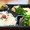 777円 お弁当 お魚バージョン